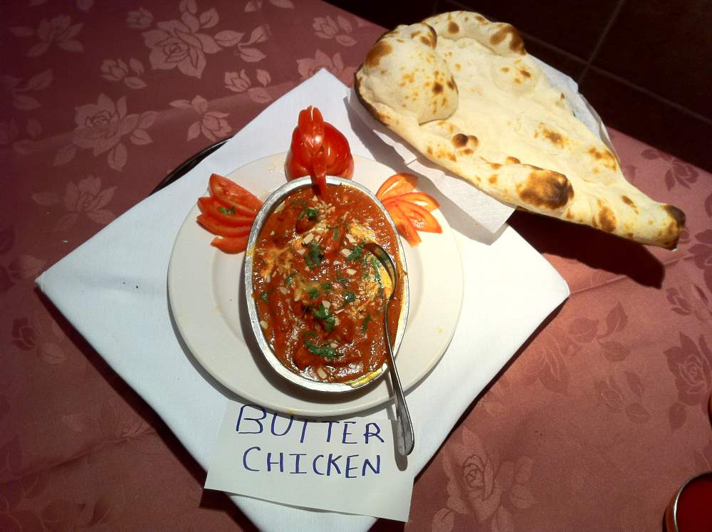 Butter Chicken 001