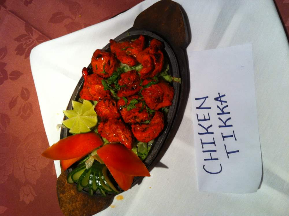 Chicken Tikka 001