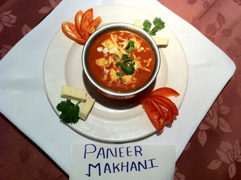 Paneer Makhani 002